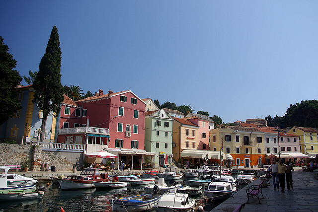 Island of Lošinj