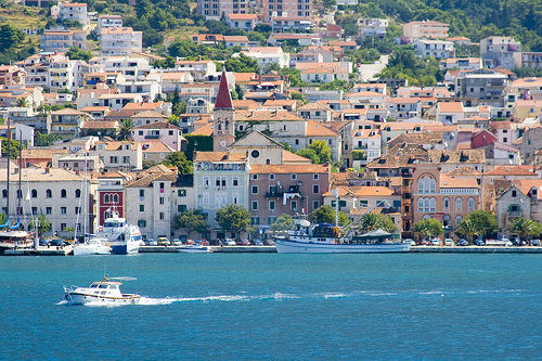 Town of Makarska