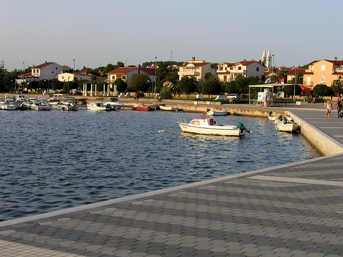 Town of Medulin