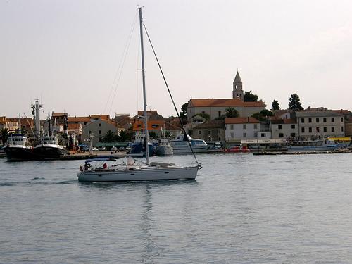 Island of Pašman