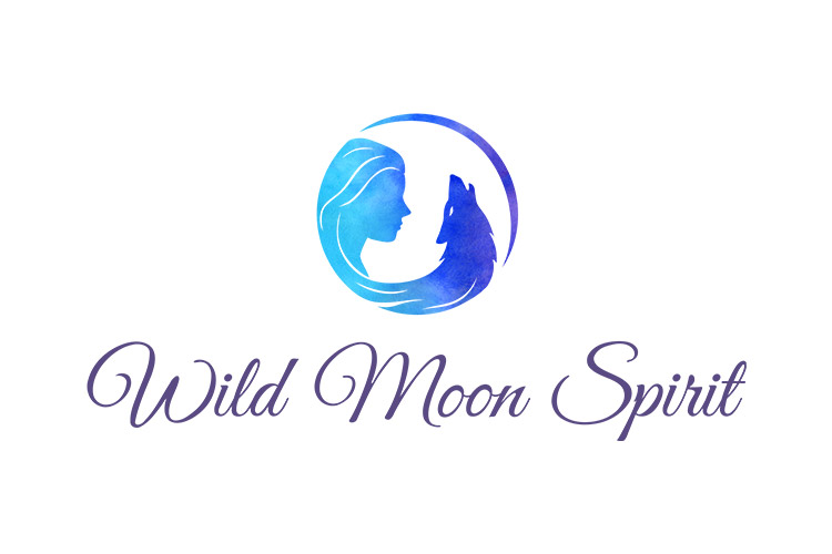Wild Moon Spirit logo
